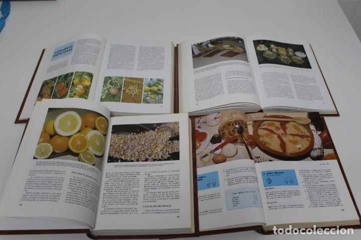 Libros antiguos: 4 LIBROS (LA SALUD POR LA NATURALEZA) Y (LA SALUD POR LA NUTRICIÓN) - Foto 2 - 195396782