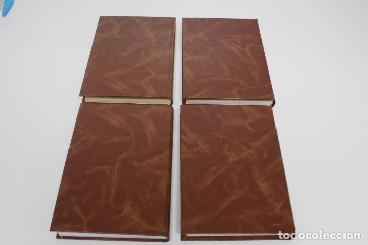 Libros antiguos: 4 LIBROS (LA SALUD POR LA NATURALEZA) Y (LA SALUD POR LA NUTRICIÓN) - Foto 5 - 195396782