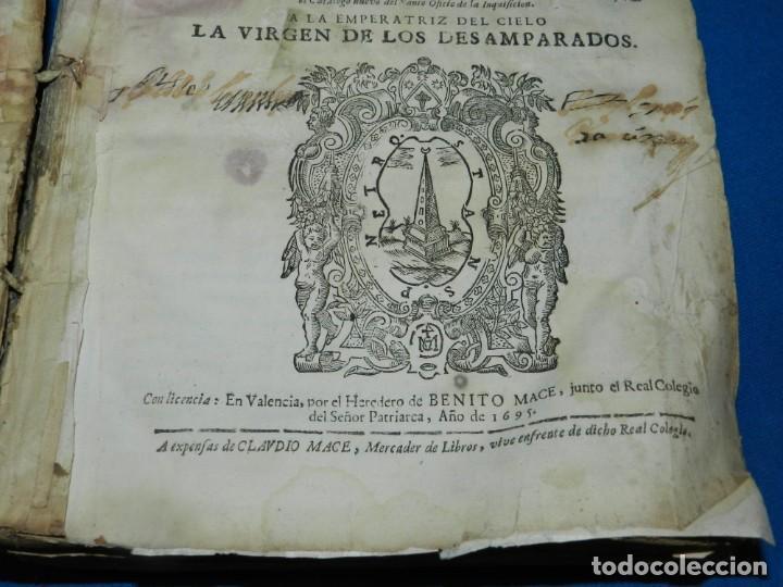 Libros antiguos: ANDRÉS DE LAGUNA - PEDACIO DIOSCORIDES ANAZARBEO ACERCA DE LA MATERIA MEDICINAL Y VENENOS MORTIFEROS - Foto 3 - 195486703
