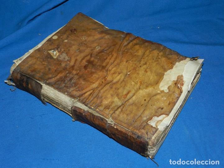 Libros antiguos: ANDRÉS DE LAGUNA - PEDACIO DIOSCORIDES ANAZARBEO ACERCA DE LA MATERIA MEDICINAL Y VENENOS MORTIFEROS - Foto 37 - 195486703