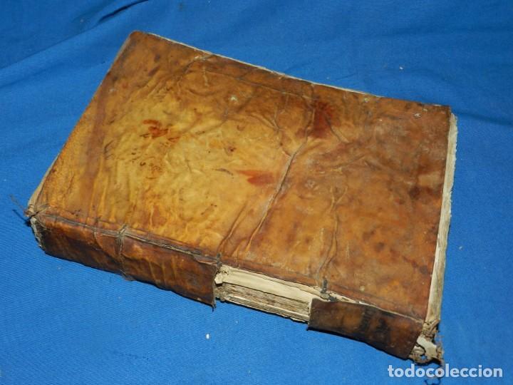 Libros antiguos: ANDRÉS DE LAGUNA - PEDACIO DIOSCORIDES ANAZARBEO ACERCA DE LA MATERIA MEDICINAL Y VENENOS MORTIFEROS - Foto 38 - 195486703