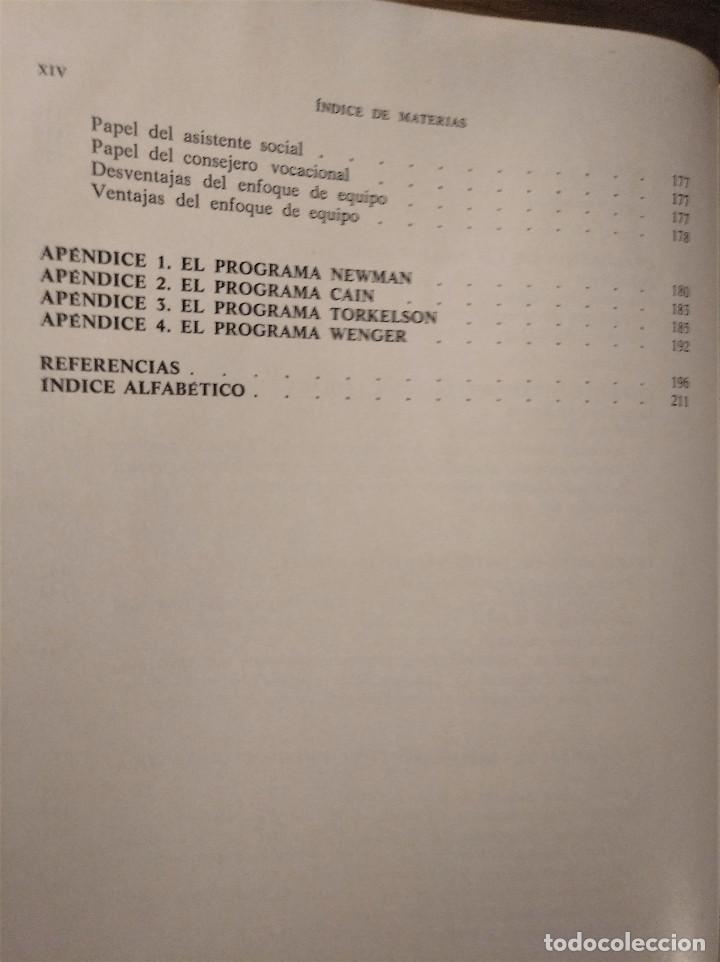 Libros antiguos: La Rehabilitación en Cardiología, Zohman -Tobis, 1ª Edición, Ediciones Toray, 1975 - Foto 7 - 195511342