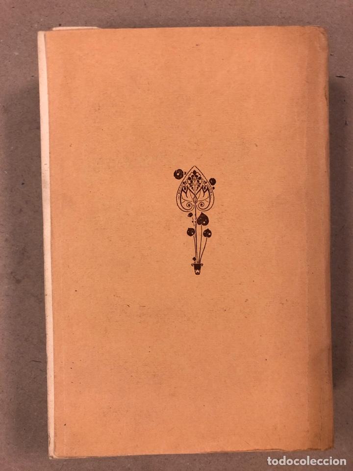 Libros antiguos: HIGIENE URBANA Y SOCIAL. DR. A. SALVAT NAVARRO. MANUEL MARÍN EDITOR 1935 (1ªEDICIÓN). ILUSTRADO - Foto 9 - 196058708