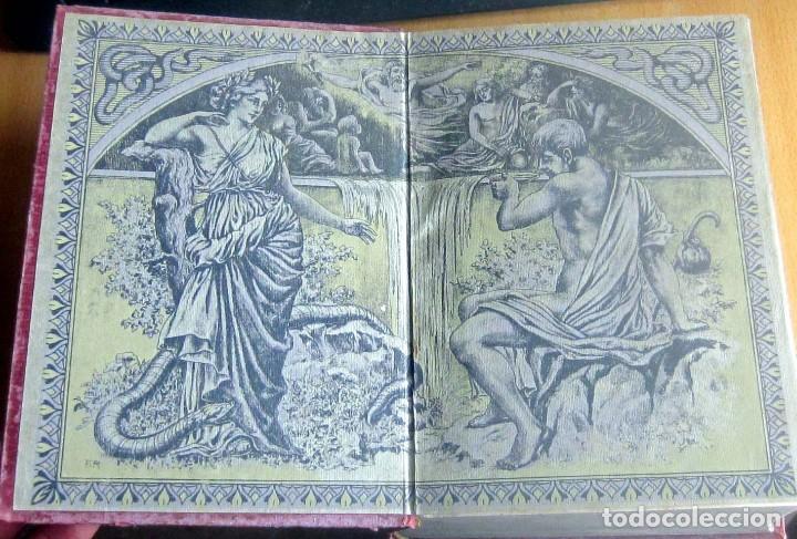 Libros antiguos: EL MEDICO DEL HOGAR,JENNY SPRINGER, DOCTORA EN MEDICINA,AÑO 1923, - Foto 7 - 196491720