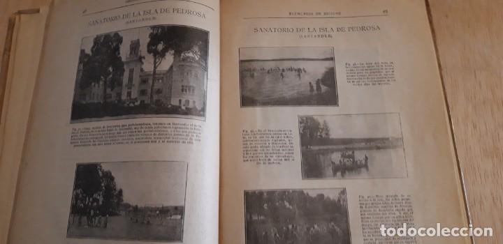 Libros antiguos: 1 LIBRO DE ** ELEMENTOS DE HIGIENE. ** ORESTES CENDRERO CURIEL SANTANDER 1930 - Foto 7 - 197516722