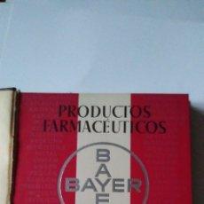 Libros antiguos: ESTADO ACTUAL DE LA TERAPÉUTICA SALVARSÁNICA. Lote 198215183