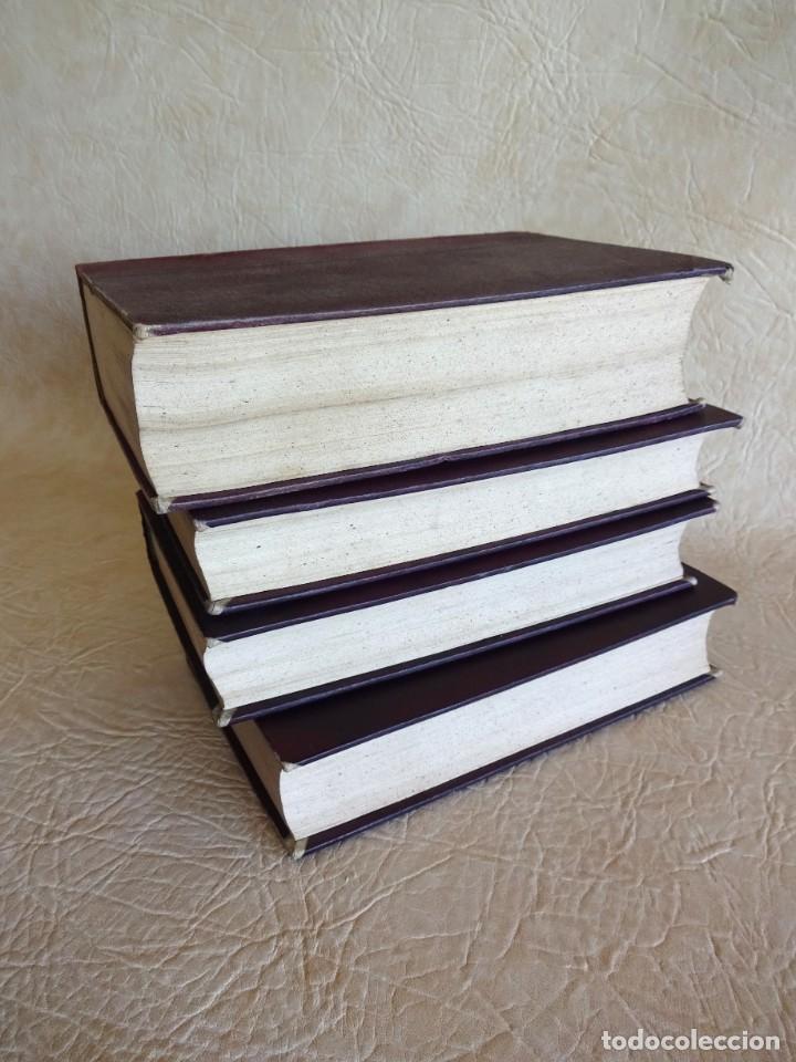 Libros antiguos: TRATADO DE PATOLOGÍA QUIRURGICA 4 TOMOS P. LECENE L. TIXIR R. PROUST AÑO 1912 BEGOUIN - Foto 43 - 132893442