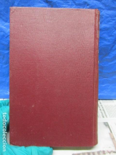 Libros antiguos: El Laboratorio Moderno del Médico Práctico del año 1933 Le Monde Medical. Dr. Agasse Lafont - Foto 33 - 233347610