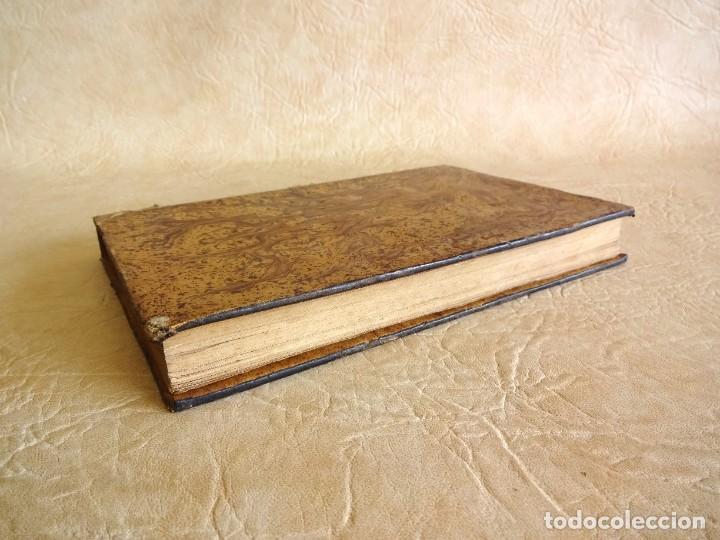 Libros antiguos: libro Biblioteca de Raspail manual de la salud causas y defensas farmacopea año 1877 - Foto 5 - 130233870