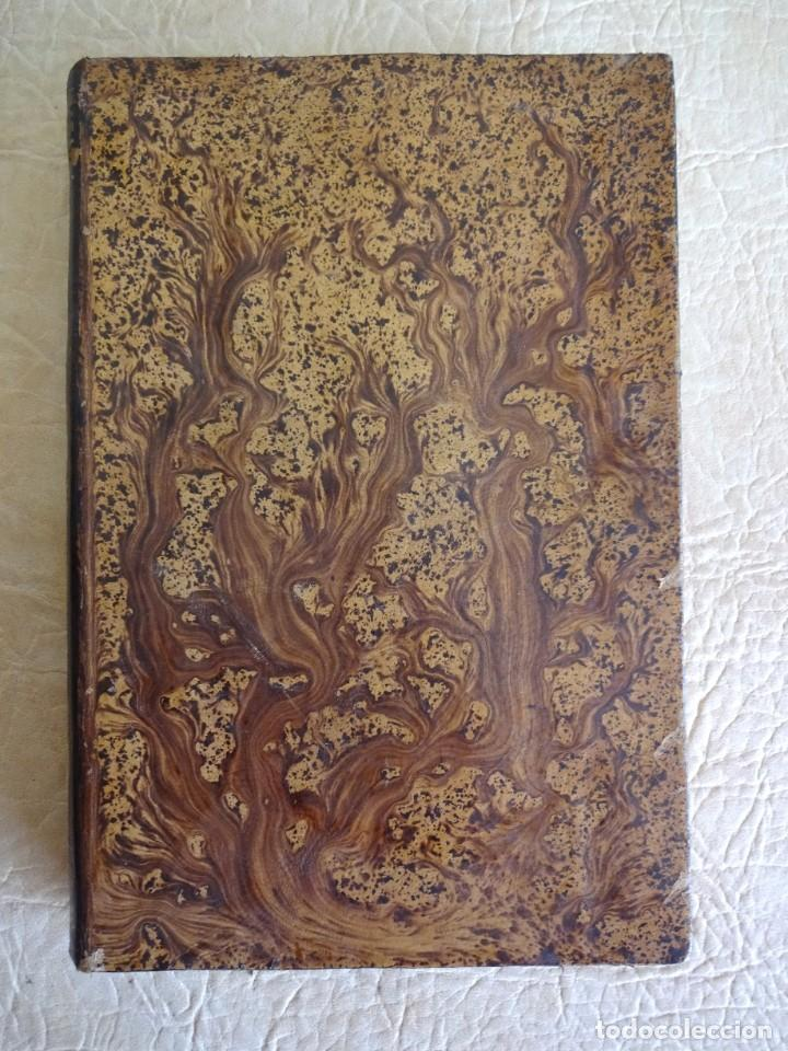 Libros antiguos: libro Biblioteca de Raspail manual de la salud causas y defensas farmacopea año 1877 - Foto 6 - 130233870