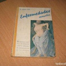 Libri antichi: ENFERMEDADES SEXUALES. Lote 200509817