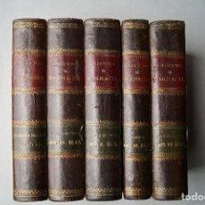 Libros antiguos: LA OFICINA DE FARMACIA ESPAÑOLA. DORVAULT. 1880. Lote 200536637
