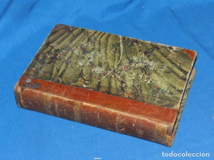 Libros antiguos: (MF) FRANCISCO MENDEZ ALVARO - TRATADO DE LAS ENFERMEDADES DE LOS OJOS, MADRID 1847 - Foto 5 - 201487642