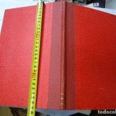 Libros antiguos: DISCURSOS REAL ACADEMIA MEDICINA ANGEL DE LARA Y CEREZO CON DEDICATORIA MANUSCRITA 1902 CON 74 PÁGIN. Lote 201754983