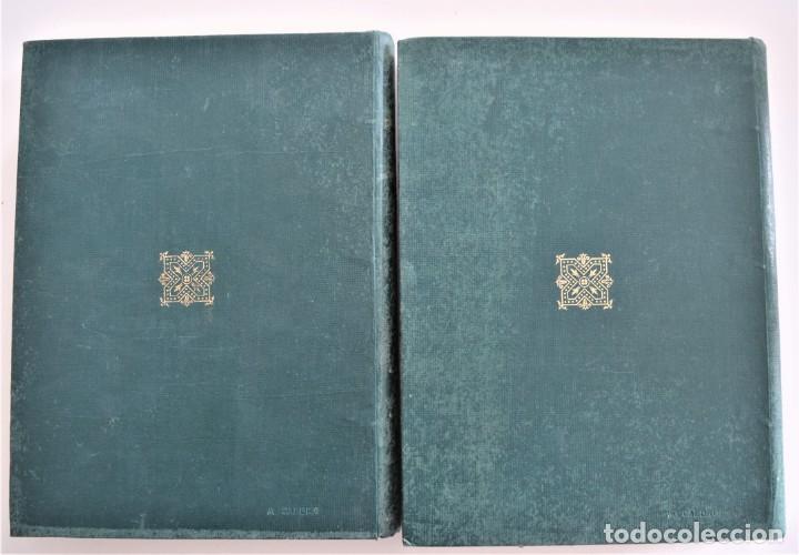 Libros antiguos: LOS PROGRESOS DE LA CLÍNICA DOS TOMOS AÑO COMPLETO DE 1914 - Foto 3 - 202394430