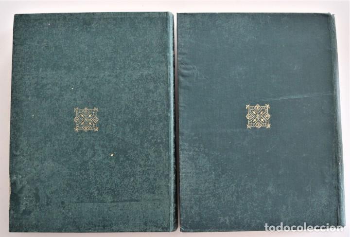 Libros antiguos: LOS PROGRESOS DE LA CLÍNICA DOS TOMOS AÑO COMPLETO DE 1915 - Foto 3 - 202394771