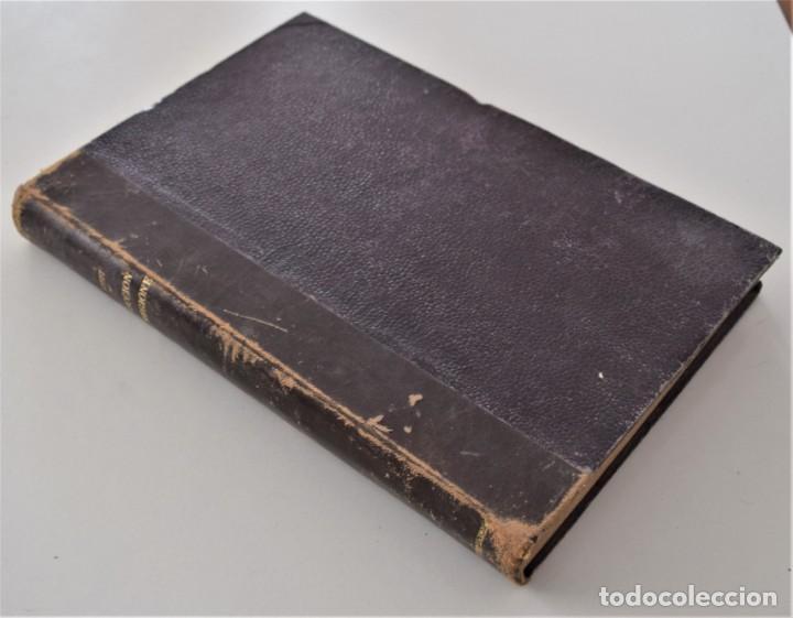 Libros antiguos: ATLAS DE DISECCIÓN POR REGIONES - TESTUT, JACOB Y BILLET - CASA EDITORIAL P. SALVAT 1921 - Foto 2 - 202398743
