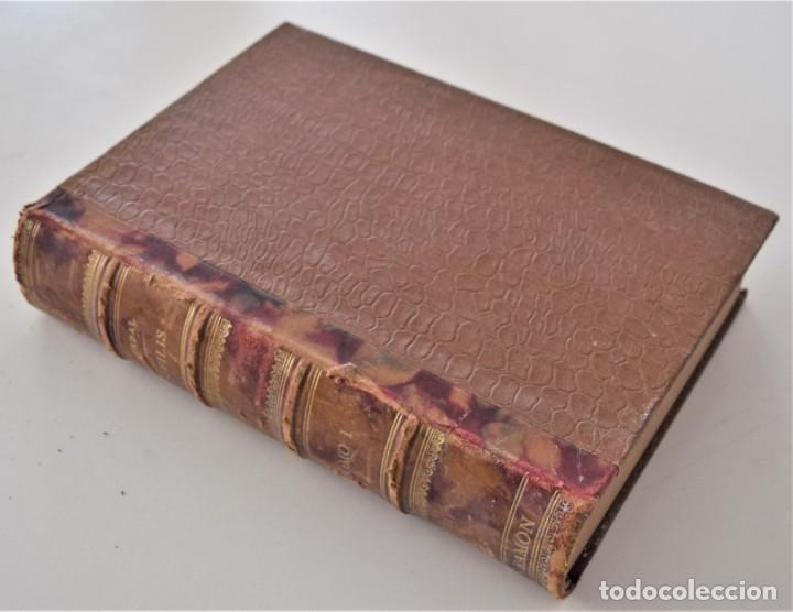Libros antiguos: TRATADO PRÁCTICO DE LA SÍFILIS Y ENFERMEDADES VENÉREAS TOMO I - POR BERDAL - JOSÉ ESPASA, BARCELONA - Foto 2 - 202400217