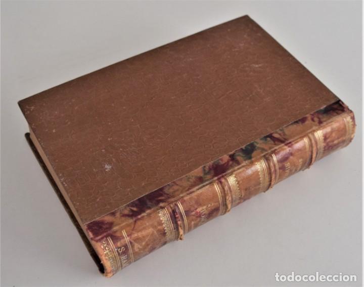 Libros antiguos: TRATADO PRÁCTICO DE LA SÍFILIS Y ENFERMEDADES VENÉREAS TOMO I - POR BERDAL - JOSÉ ESPASA, BARCELONA - Foto 3 - 202400217