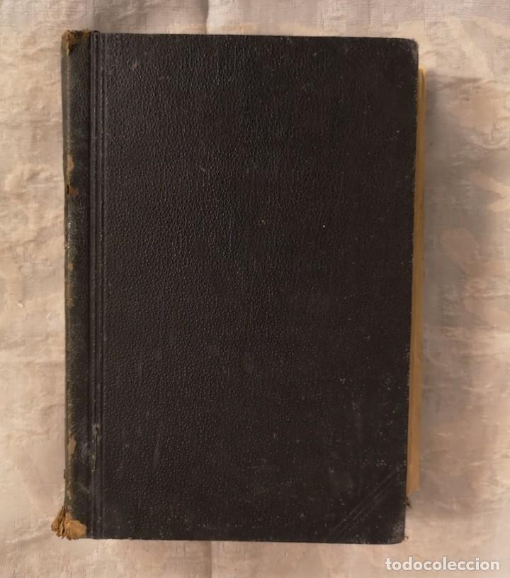 Libros antiguos: Farmacopea Española Madrid 105 Séptima Edición - Foto 6 - 202634921