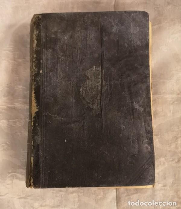 Libros antiguos: Farmacopea Española Madrid 105 Séptima Edición - Foto 7 - 202634921