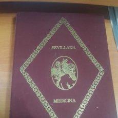 Libros antiguos: SEVILLANA MEDICINA 1545. Lote 204075321