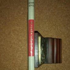 Libros antiguos: TRATADO COMPLETO DE PODOLOGIA, ENRIQUE CARLOS DEFILIPPI NOVOA- EDITORIAL MEDICA PANAMERICANA - 1964. Lote 204371798