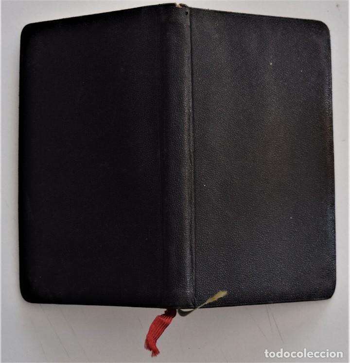 Libros antiguos: LOTE 3 COMPENDIO BAYER DIFERENTES AÑOS 1930-31, 1936 Y 1942 SIN USAR - Foto 2 - 205279246