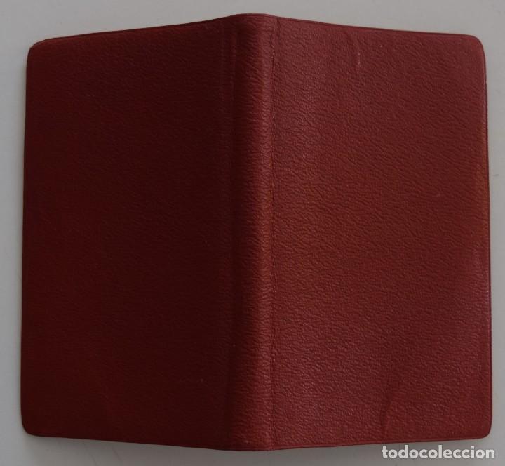 Libros antiguos: LOTE 3 COMPENDIO BAYER DIFERENTES AÑOS 1930-31, 1936 Y 1942 SIN USAR - Foto 7 - 205279246