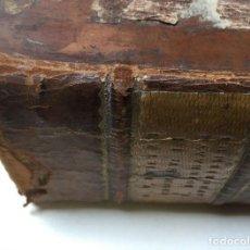 Libros antiguos: COMMENTARIA IN HERMANNI BOERHAAVE APHORISMOS DE COGNOSCENDIS ET CURANDIS MORBIS. Lote 205389673