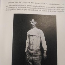 Libros antiguos: TRATADO DE EXPLORACIÓN DEL APARATO DIGESTIVO. FERNÁNDEZ MARTÍNEZ. RARO. 1930. 289 FIGURAS Y FOTOS. Lote 205767165
