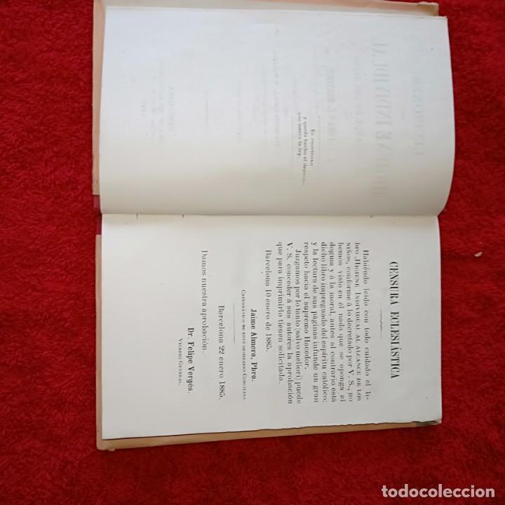 Libros antiguos: LECCIONES DE HIGIENE INDIVIDUAL - Foto 3 - 206825632