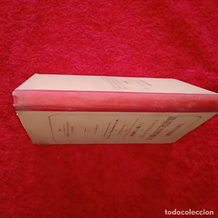 Libros antiguos: LECCIONES DE HIGIENE INDIVIDUAL - Foto 4 - 206825632