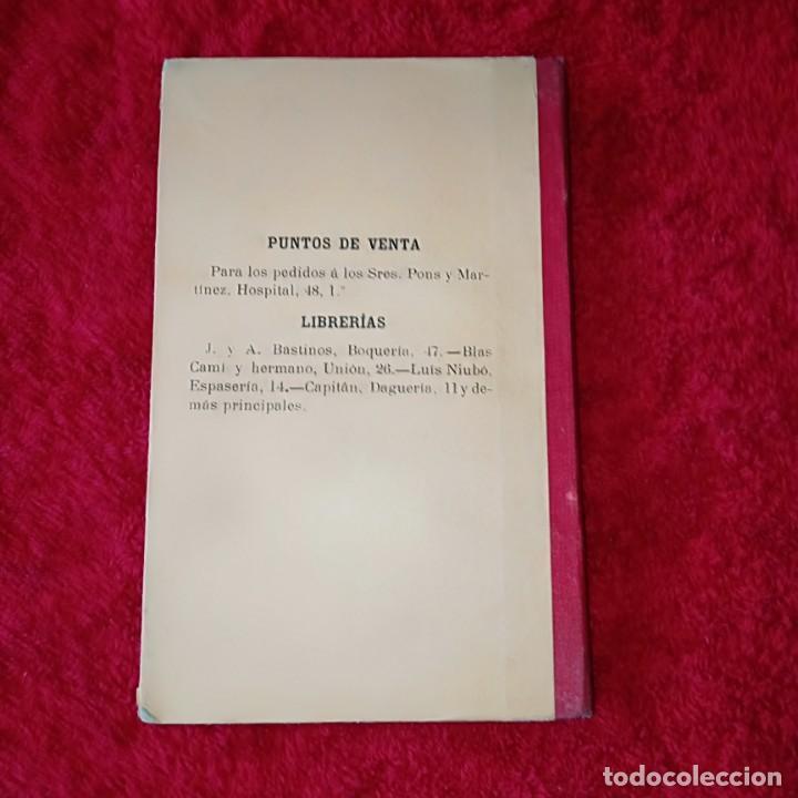 Libros antiguos: LECCIONES DE HIGIENE INDIVIDUAL - Foto 5 - 206825632