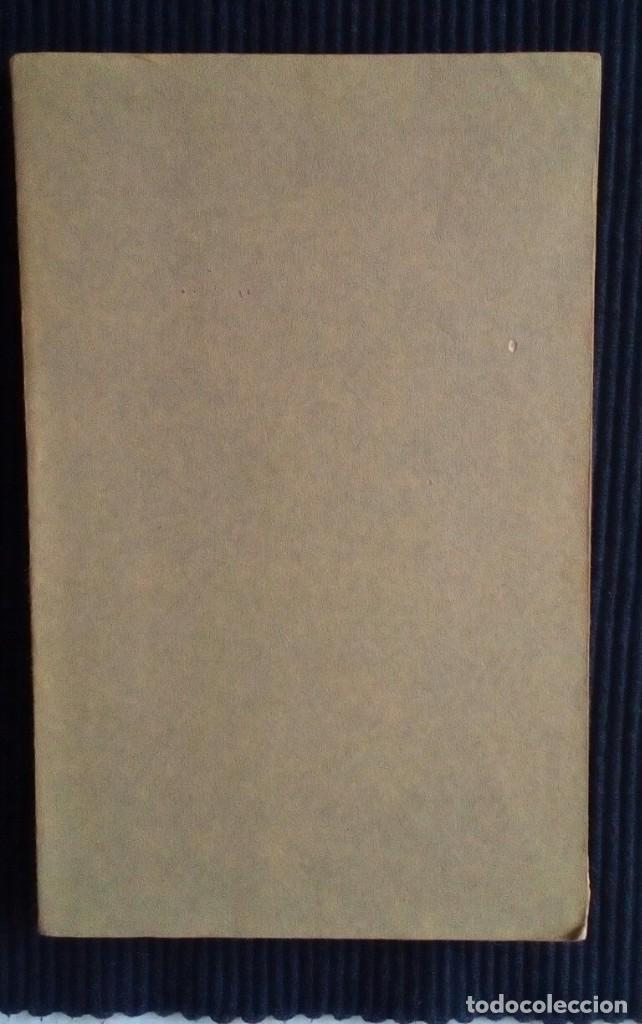 Libros antiguos: ESTUDIO SOBRE EL DISCERNIMIENTO Y EXAMEN DE LETRAS Y FIRMAS DE DUDOSA AUTENTICIDAD. PACAREO . 1917. - Foto 2 - 207009035