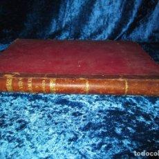Libros antiguos: VIDA NORMAL Y LA SALUD 1886 J. RENGADE. MONTANER Y SIMÓN. Lote 207800511