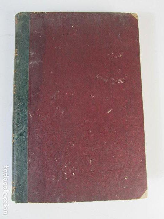 Libros antiguos: Tratado de Anatomía Topográfica Medico-Quirúrgica - J.E. Pétrequin - Madrid 1868 - Foto 3 - 208213227