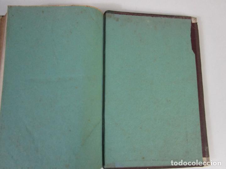 Libros antiguos: Tratado de Anatomía Topográfica Medico-Quirúrgica - J.E. Pétrequin - Madrid 1868 - Foto 6 - 208213227