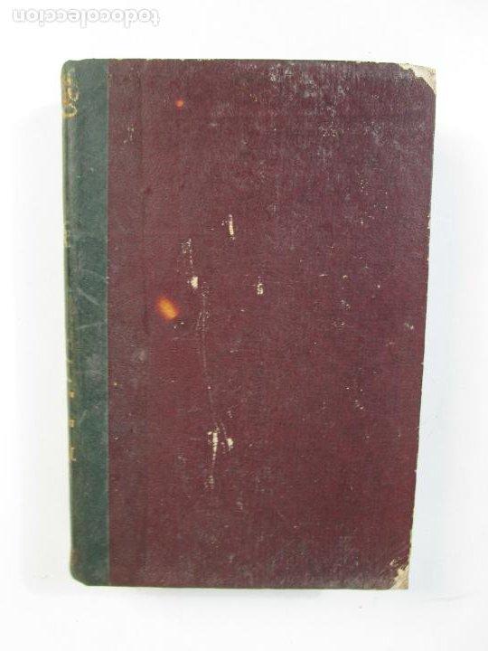 Libros antiguos: Tratado de Anatomía Topográfica Medico-Quirúrgica - J.E. Pétrequin - Madrid 1868 - Foto 7 - 208213227