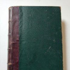 Libros antiguos: TRATADO PRACTICO DE PARTOS DOCTOR AUVARD 558 GRABADOS. Lote 208835102