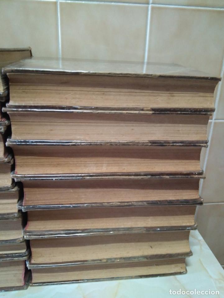 Libros antiguos: TRATADO DE MEDICINA INTERNA - L.MOHR Y R.STAEHELIN - 15 TOMOS,OBRA COMPLETA - ED. SATURNINO CALLEJA - Foto 14 - 208859150