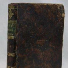 Libros antiguos: LA MEDICINA CURATIVA O LA PURGACIÓN,MR. LE ROY,OFICINA DE JOSÉ FERRER DE ORGA,1828,CUARTA EDICIÓN. Lote 209065076