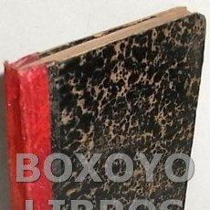 Libros antiguos: KOCH, F. M. NOCIONES DE FISIOLOGÍA E HIGIENE DEL AMOR. VENUS SENSUAL. TRATADO DE LAS ENFERMEDADES. Lote 132443411