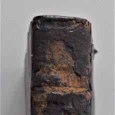 Libros antiguos: NUEVO MANUAL DE HOMEOPATÍA DOMÉSTICA, POR CHEPMELL + GUÍA DEL HOMEÓPATA POR RUOFF AÑO 1846. Lote 210206875