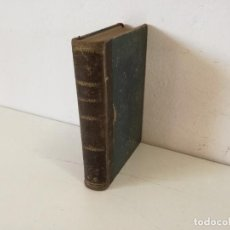 Libros antiguos: 1914, HISTOLOGÍA NORMAL, S. RAMÓN CAJAL, MADRID, CON 520 GRABADOS. Lote 210955380