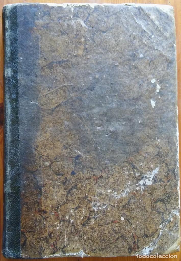 Libros antiguos: Instrucción del practicante. Madrid, 1863. 9 bonitas láminas litografiadas - Foto 10 - 211510994