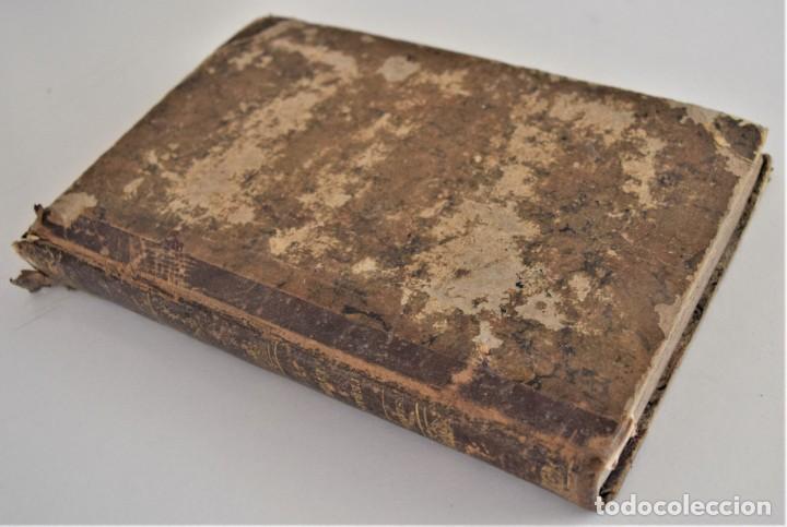Libros antiguos: TRATADO ELEMENTAL MATERIA MÉDICA O FARMACOLOGÍA, TERAPÉUTICA VETERINARIA, JOSÉ MARÍA ESTARRONA 1850 - Foto 3 - 212300847