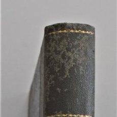 Libros antiguos: PATOLOGÍA ESPECIAL VETERINARIA - PEDRO MARTÍNEZ BASELGA - AÑO 1906. Lote 212615156