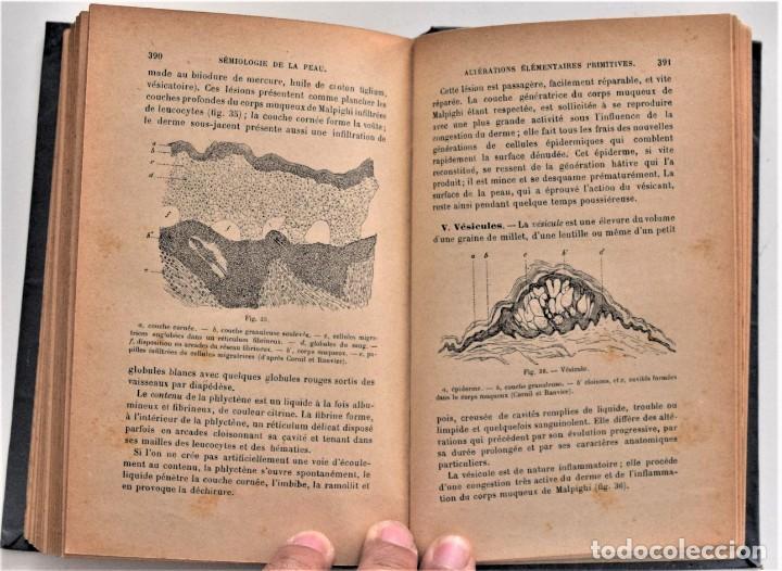Libros antiguos: LOTE 4 TOMOS ENCICLOPEDIA CADÉAC DE VETERINARIA EDICIÓN FRANCESA AÑOS 1904 A 1914 - Foto 25 - 213962628