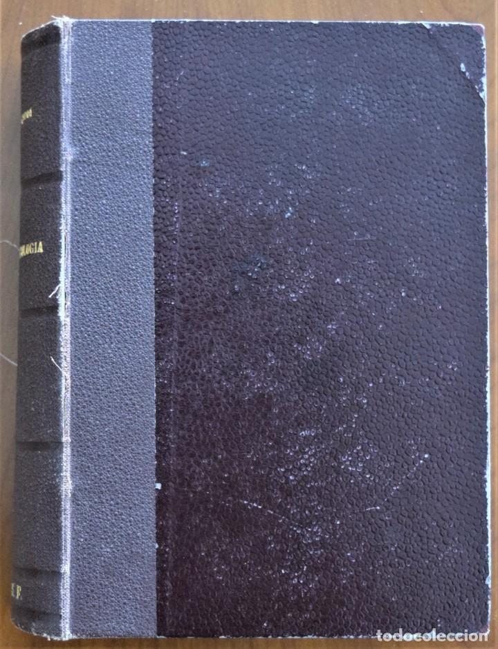 DERMATOLOGÍA - H. GOUGEROT - COLECCIÓN CÓMO CURAR - EDITORIAL PUBUL , BARCELONA 1924 (Libros Antiguos, Raros y Curiosos - Ciencias, Manuales y Oficios - Medicina, Farmacia y Salud)